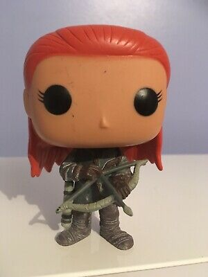AU49 • Buy Ygritte Game Of Thrones Rare Funko Pop Vinyl OUT OF BOX Loose Figure