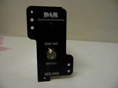 Brand New Denon Acd-dab Expansion Module Tu604ci And Other Models. • 59.99£
