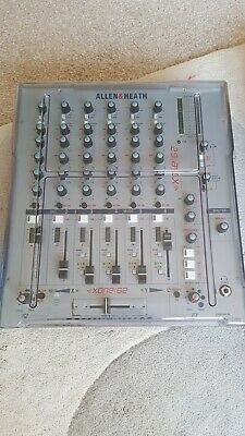 Allen & Heath Xone 62 Professional 6 Channel DJ Mixer • 350£