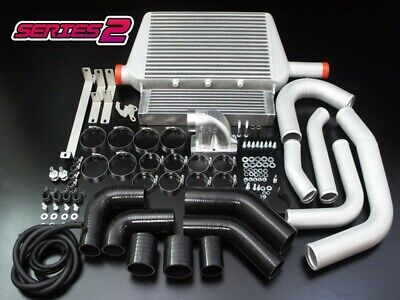 AU1900.12 • Buy HPD Front Mount Intercooler Kit FOR Landcruiser 80 Series 2 1HZ/1HD-T Manual