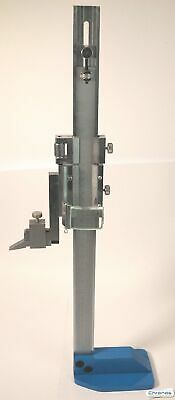 Engineers Height Gauge 12″/ 300mm With Fine Adjustment From Chronos HGS • 45£