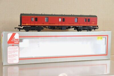 LIMA 305613 BR ROYAL MAIL POST OFFICE NIX COACH 93395 MINT BOXED Nx • 24.50£