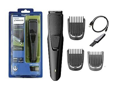 AU25.75 • Buy BT1208 Philips Norelco Beard Trimmer Series 1000 NEW