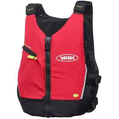 Yak Kallista Buoyancy Aid PFD Canoe Kayak Dingy Sailing Watersports SUP Jacket • 49.75£