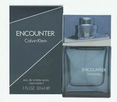 £22.99 • Buy Calvin Klein Encounter Eau De Toilette 30ml Spray Mens