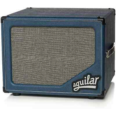 AU1519 • Buy Aguilar SL112 1x12 Bass Speaker Cabinet (SL-112)