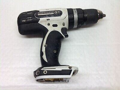 Makita 18 Volt Cordless Drill Dhp543 Body Only Good Working Order Used • 24.99£