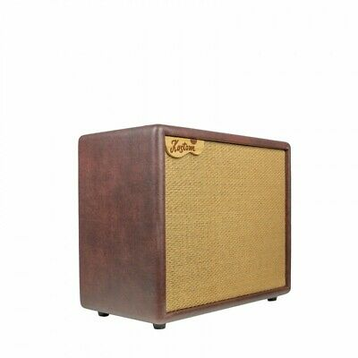 £135 • Buy Kustom Sienna Pro Acoustic Amp 1 X 8  With Reverb - 16w - Kaa16pro