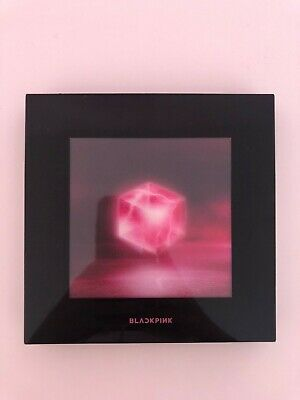 BLACKPINK Square Up Album Black Version KPOP • 16£