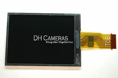 £15.32 • Buy Canon PowerShot  A810 REPLACEMENT LCD DISPLAY SCREEN MONITOR USA