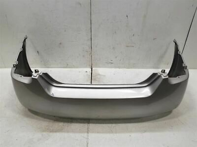 $94.51 • Buy 2004-2006 Nissan Maxima Rear Bumper Cover Oem 163888