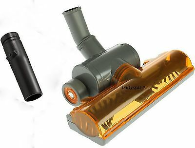 £16.99 • Buy Wheeled Turbo Brush Head Tool For DYSON DC25 DC26 DC27 DC28C Vacuum Cleaner