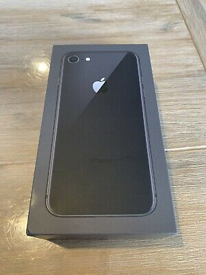 AU349 • Buy Apple IPhone 8 - 64GB - Space Grey (Excellent Condition) 83% Batt Aust Stock