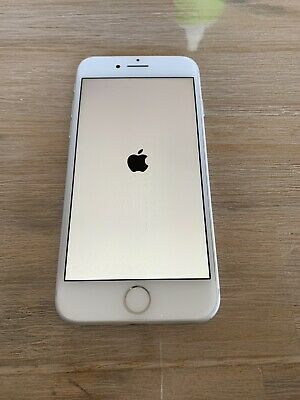AU289 • Buy Apple IPhone 7 - 128GB - Silver (Very Good Overall Condition) A1778 (AU Stock)