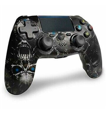 PS4 Controller Wireless, 2020 New Bluetooth Controller For PlayStation 4 Dual • 30.99£
