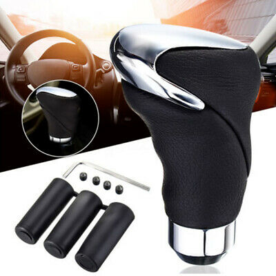 AU17.20 • Buy 1X Auto Accessories Manual/Automatic Car Shift Knob Gear Stick Shifter Universal