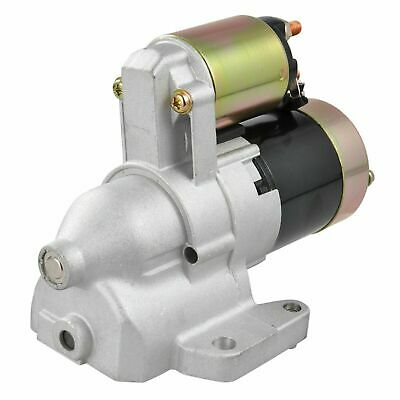 $36.55 • Buy Starter Fits Ford Fusion Mercury Milan Lincoln Zephyr 2006-2009 3.0L OE M1T96781