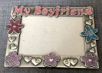 My Boyfriend Photo Frame • 1.50£