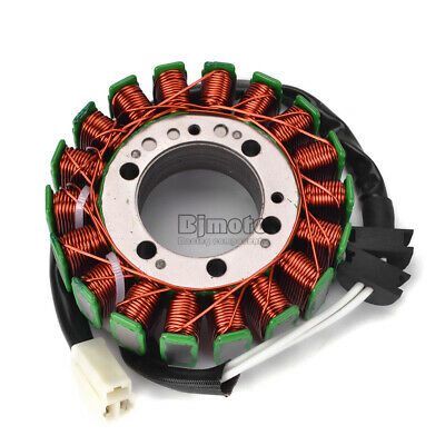 AU73.99 • Buy Magneto Generator Stator Coil For Yamaha YZF R6 1999 2000 2001 2002