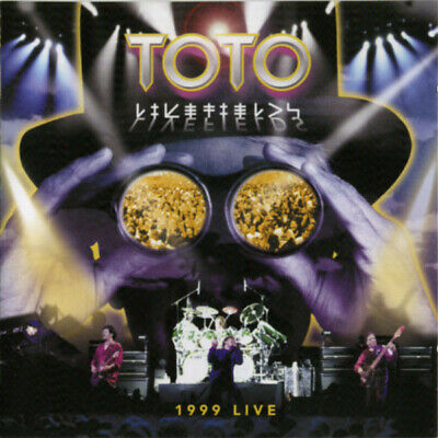 £10.95 • Buy Toto - Livefields (1999 Live)  CD  NEW/SEALED  SPEEDYPOST