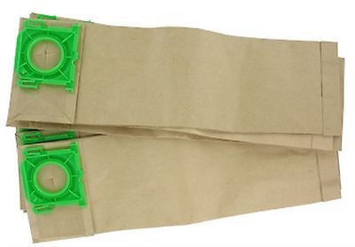 20 Dust Bags For SEBO Vacuum Cleaner Hoover X1, X1.1 X4 ,X4, X4 PET & EXTRA, X5 • 12.49£