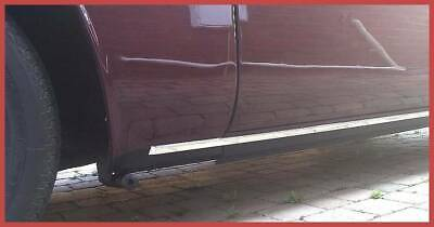 Rover P5B Sill Trims.Reproduced To  OEM Part No 386299/30. Superb Quality. • 155£