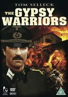 The Gypsy Warriors ( Wojenny Tabor ) {polish Edition.} Tom Selleck. Dvd. Used . • 0.60£