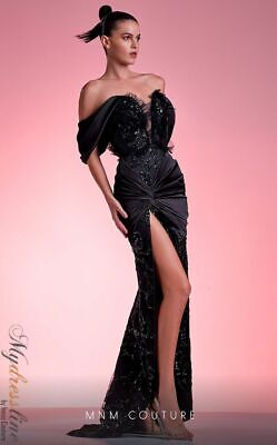$ CDN2105.53 • Buy MNM Couture G1238 Evening Dress ~LOWEST PRICE GUARANTEE~ NEW Authentic
