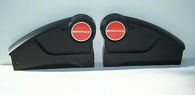 $ CDN64.73 • Buy Nautilus Bowflex TC3000 TreadClimber Replacement Parts Left & Right Drive Covers