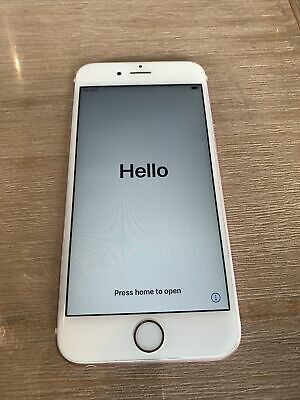 AU189 • Buy Apple IPhone 6s - 16GB - Rose Gold (Unlocked) (Excellent Condition (AU Stock)