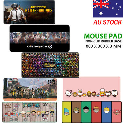 AU20.99 • Buy Gaming Mouse Pad