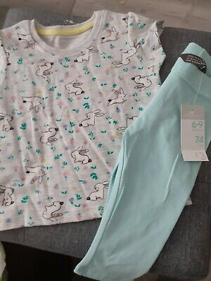 Baby Girl 6-9 Months Bundle  New • 1£