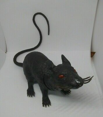 $ CDN18.50 • Buy Toy Rodent Rat Scary Halloween Party Prank Haunted House Decor Squicky Toy