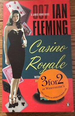 Casino Royale By Ian Fleming (Paperback, 2006) • 6.99£