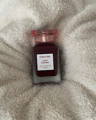 Tom Ford Lost Cherry 100ml • 75£