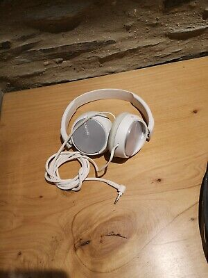 Sony Over Ear Wired Headphones • 5£