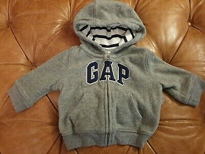 Gap Baby Hoody - Age 3-6 Months - Perfect Condition • 5£