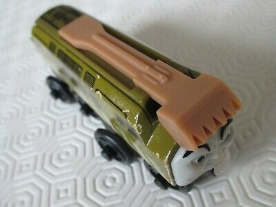 Wooden DIESEL 10  Thomas & Friends The Tank Engine Fits Brio Wooden Train Track  • 7£