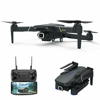 AU248.16 • Buy Drone With Camera 4K For Adults Long Distance WiFi FPV Drone