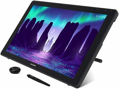AU699 • Buy HUION KAMVAS 22 Graphic Tablet With Screen Drawing Monitor 21.5  Support OTG