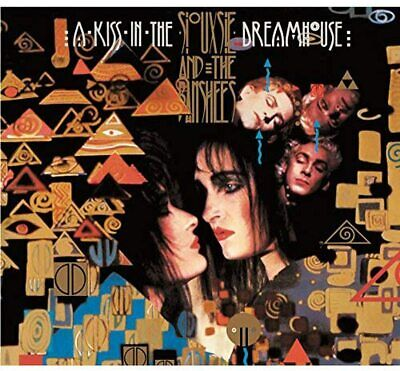 Lp Vinyl Album * Siouxsie And The Banshees - A Kiss In The Dreamhouse * New • 15.97£