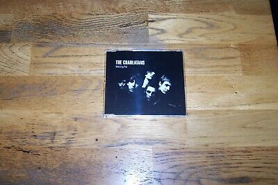 Very Rare - The Charlatans - Melting Pot - Limited Edition Promo Sampler Cd. • 14.99£