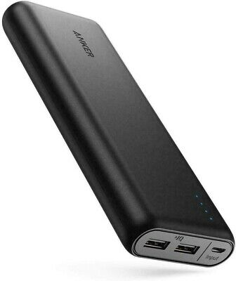 AU79.32 • Buy Anker Power Bank PowerCore 20100mAh Portable Charger Power IQ Fast Charge IPhone