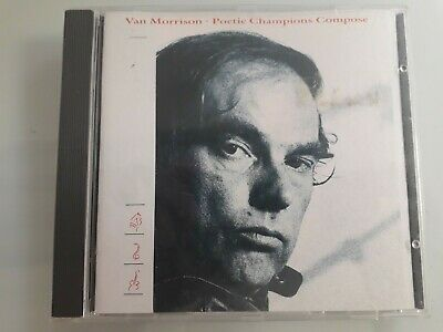 Van Morrison : Poetic Champions Compose CD Highly Rated EBay Seller Great Prices • 7.50£