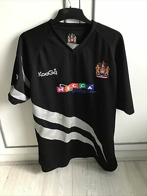 Wigan Warriors Rugby Shirt Extra Large • 10£