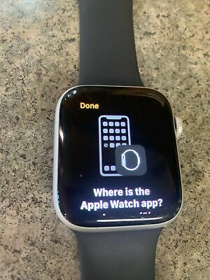 $ CDN231.25 • Buy Apple Watch Series 4 44mm Works Great! Read