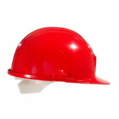 Portwest - Site Safety Workwear Workbase Safety Hard Hat Helmet • 5.79£