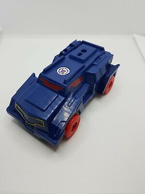 TRANSFORMERS RID SOUNDWAVE SOUND WAVE Decepticon 2015 3 Step Changer • 2£