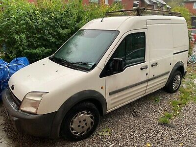 Ford Transit Connect T220 1.8 2005 Spares Or Repair  • 745£