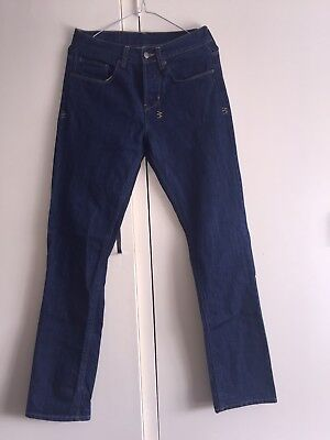 AU20 • Buy Ksubi Ladies Jeans, Size 28